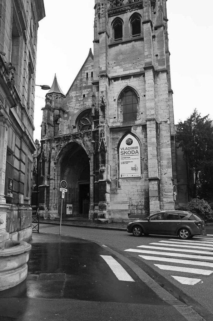 Musée Le Secq des Tournelles