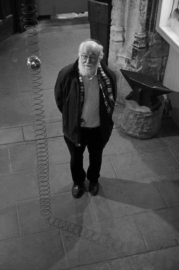 Vladimir Skoda. Musées de Rouen. 2015