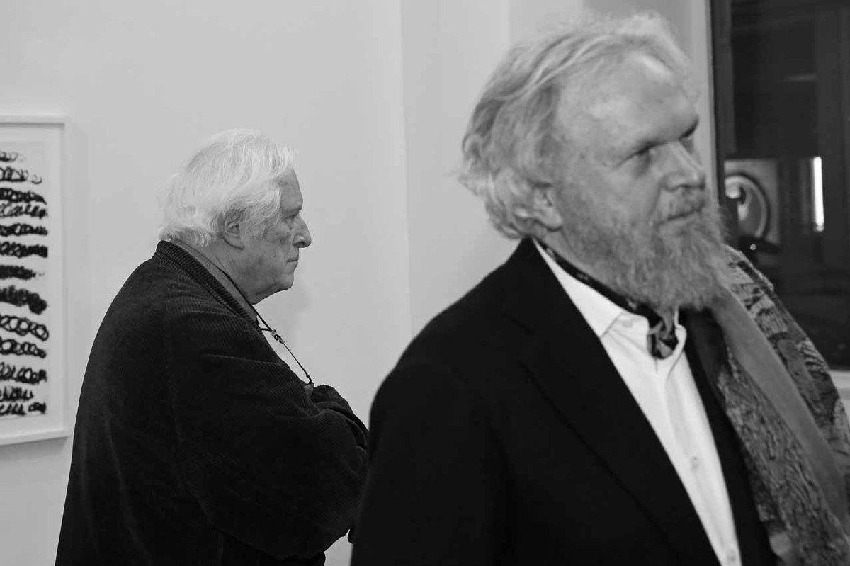 Alexandre Holan, Karsten Greve