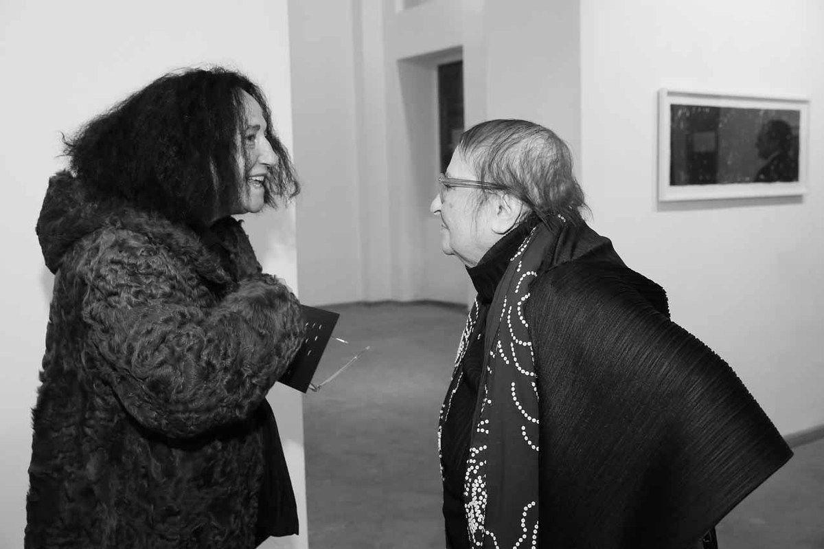 Charpa Moreno, Pierrette Bloch