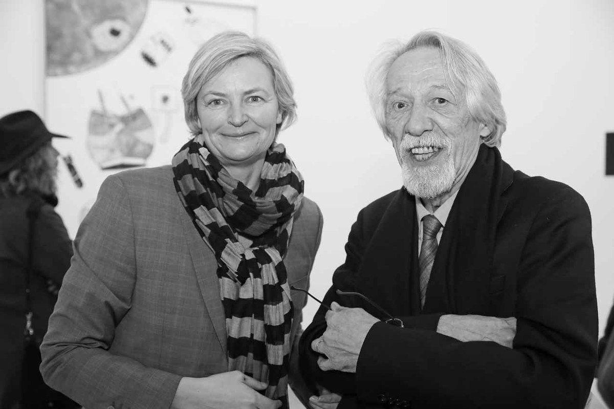 Alexia Guggémos, Gérard Durozoi