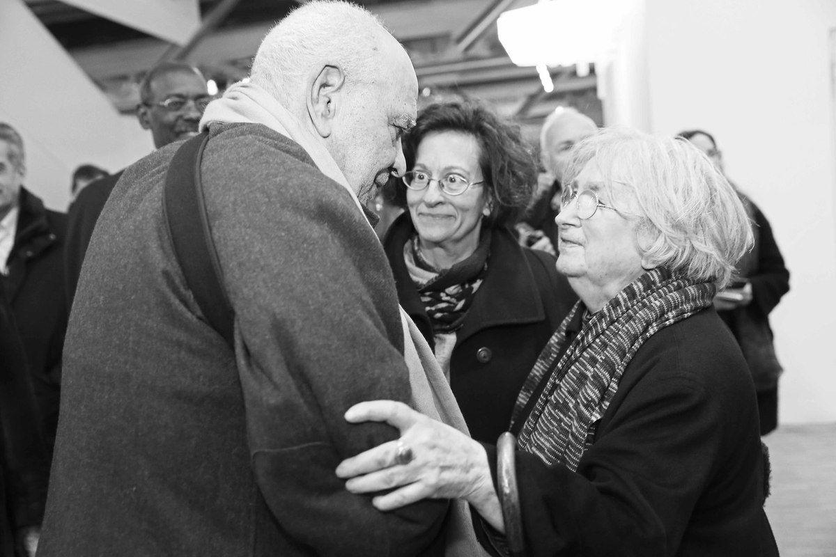 Hervé Télémaque, Rachel Stella, Marinette Cueco