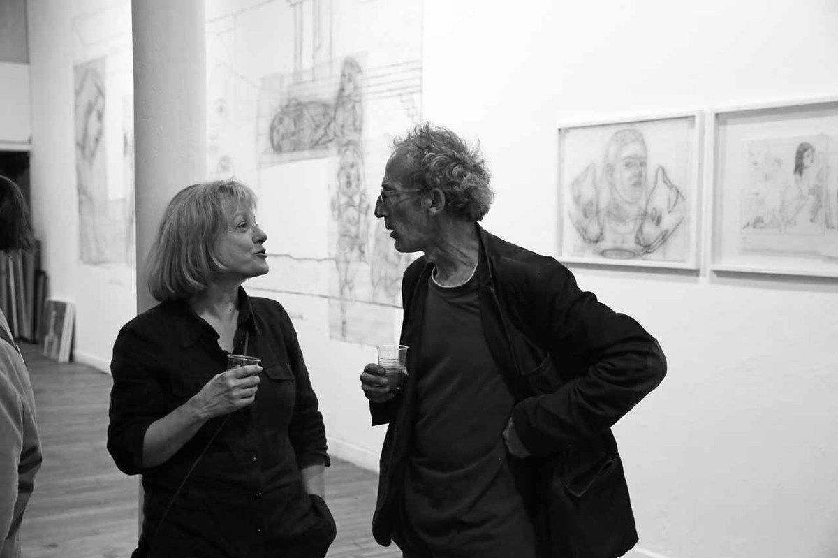 Marie Rauzy, Laurent Betremieux