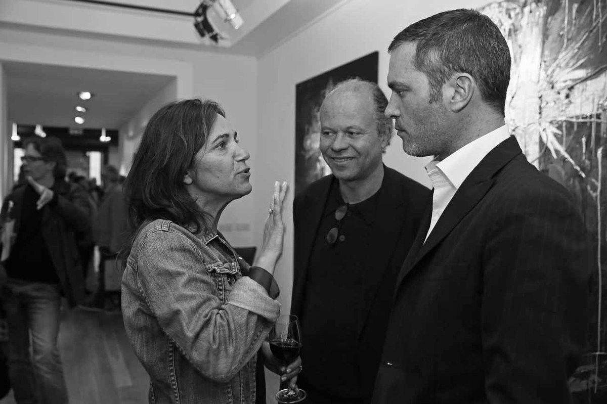 Emmanuelle Renard, Miguel Marajo, Raynald Driez