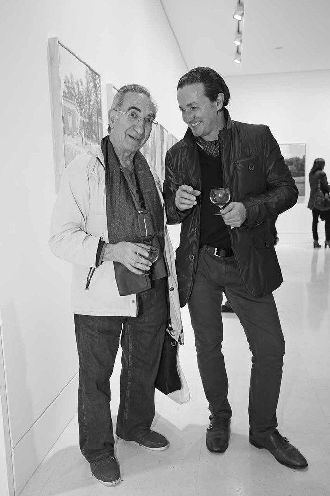 Michel Petit, Viktor Musi
