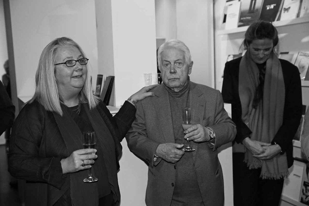 Véronique Jaeger, Jean-François Jaeger, Fabienne Verdier