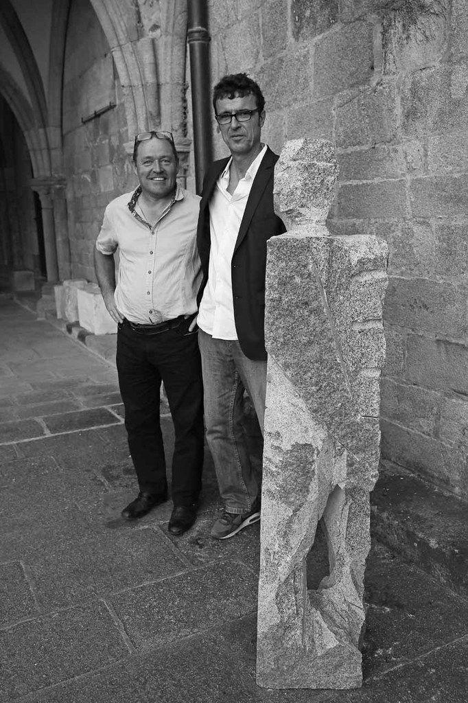 Jean-Michel Mayet, Denis Monfleur