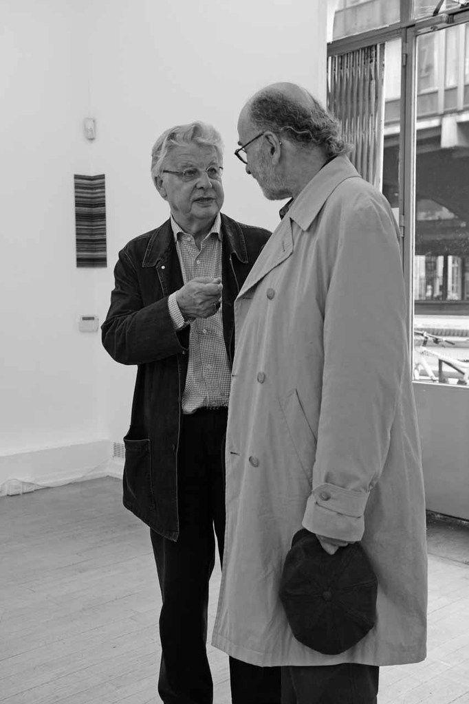 Jean-Michel Meurice, Jean Le Gac
