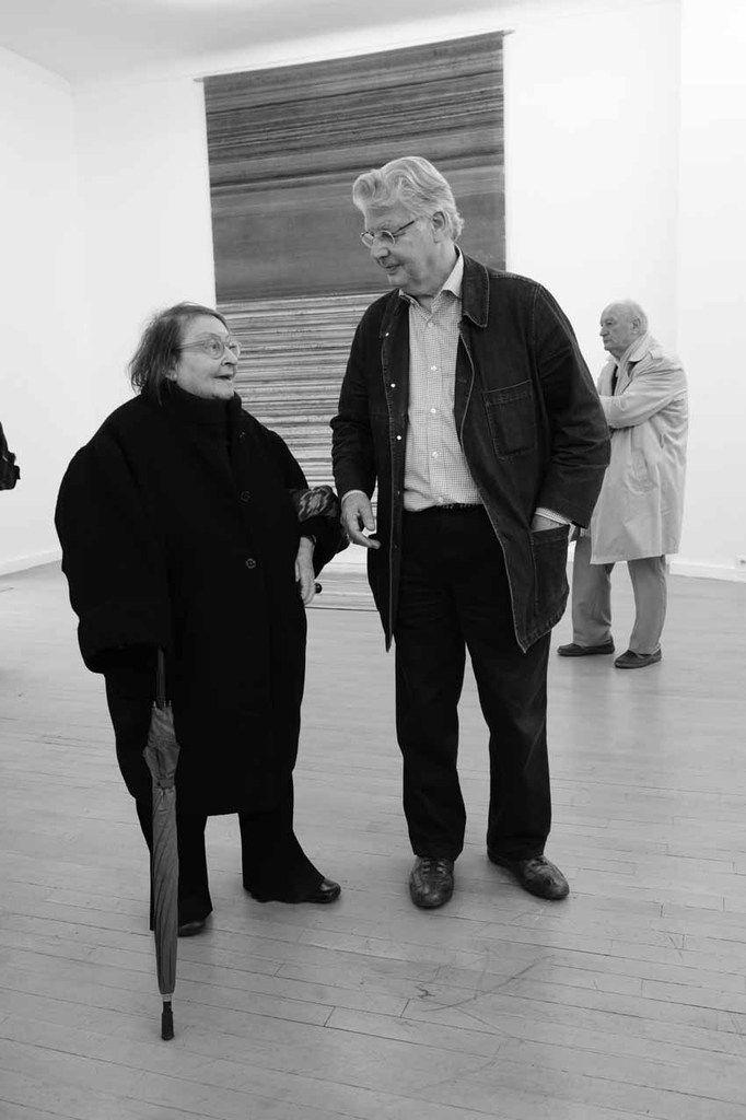 Pierrette Bloch, Jean-Michel Meurice, Paul-Louis Rossi