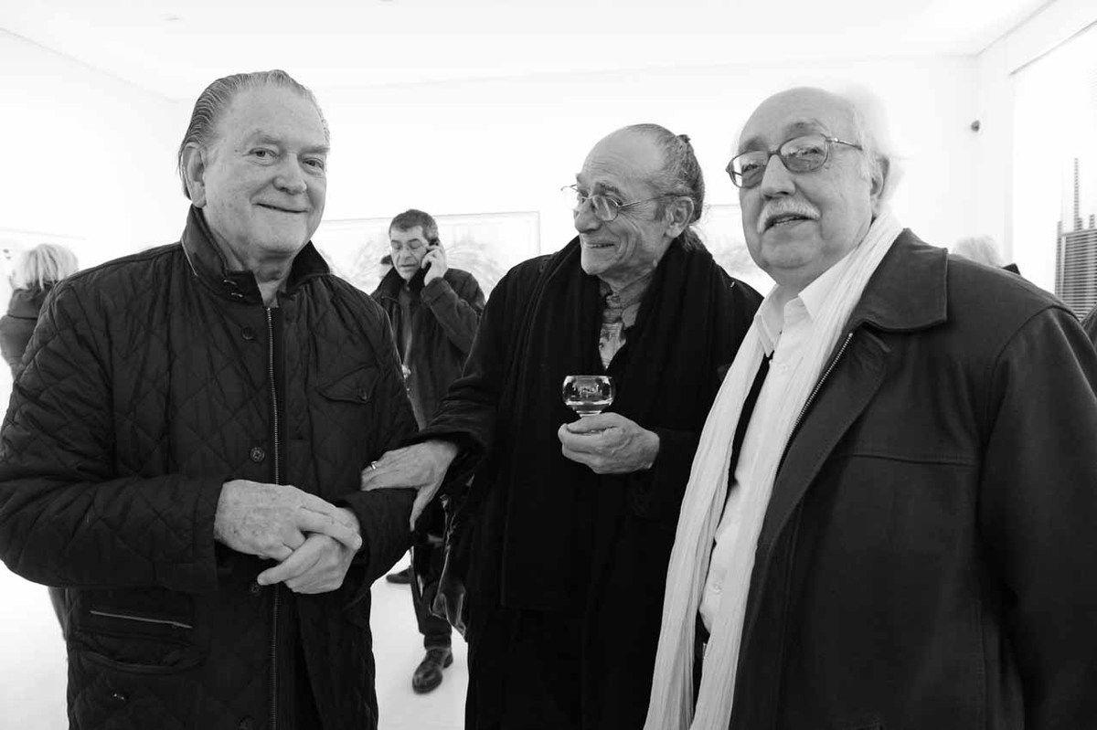 Erro, Antoni Miralda, Joan Rabascall