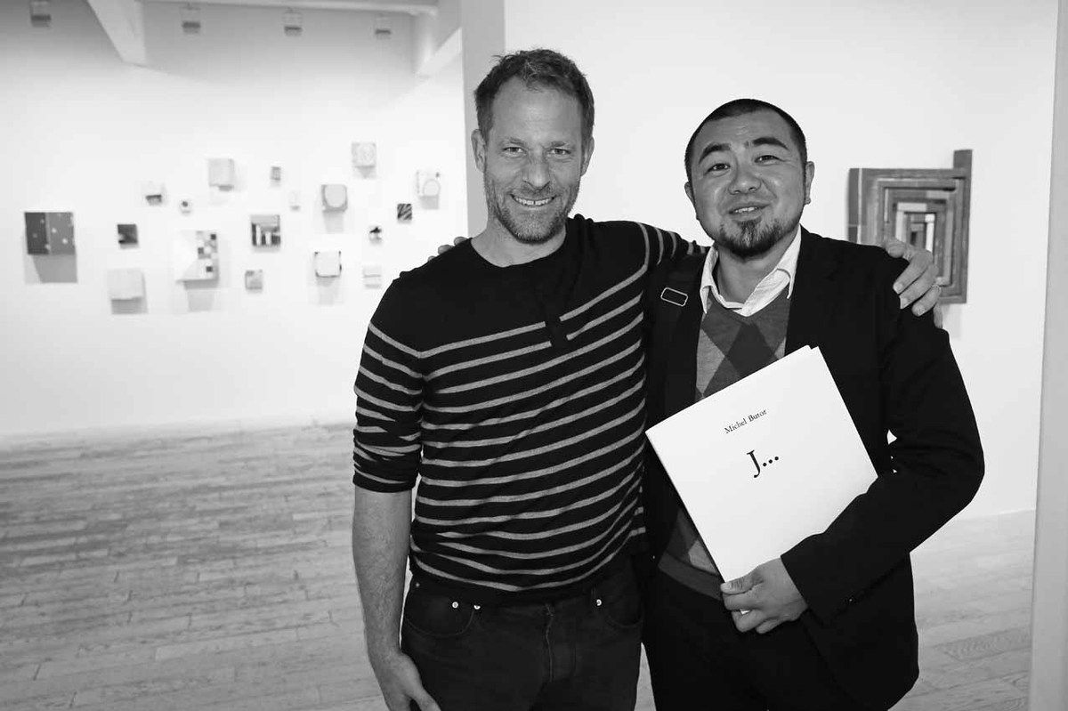 Cordy Ryman, Keijiro Suzuki