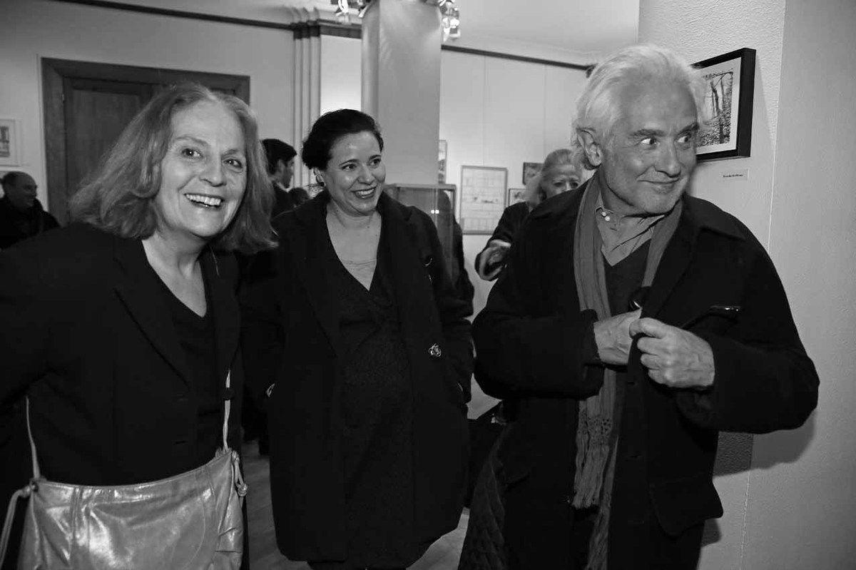 Martine Lapassade, Brenda Hoffman, Alberto Bali