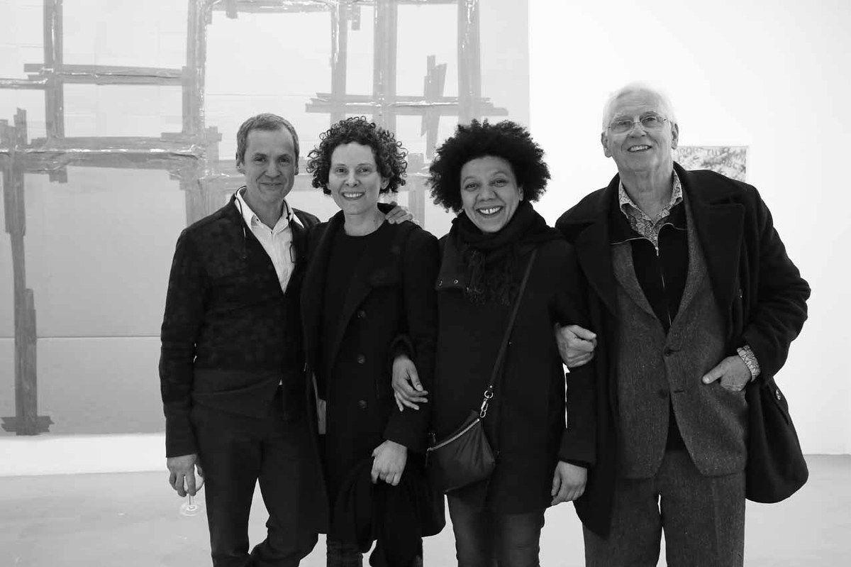 Jean-Paul Robin, Raphaëlle Ricol, Inconnue, Jean Brolly