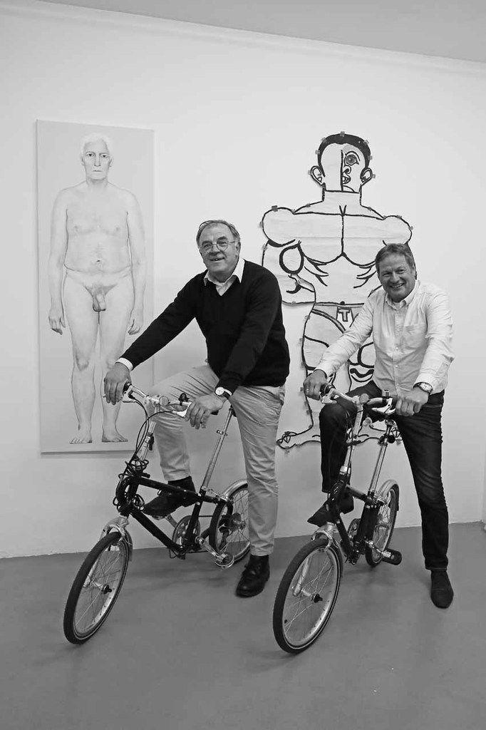Gerhard Roetgering, Eddy van't Rood
