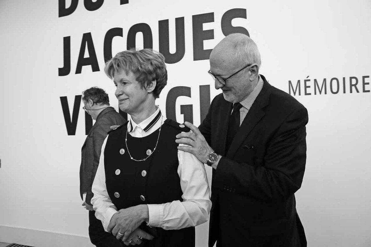 Fabien Simode, Martine Dancer-Mourès, Lorand Hegyi
