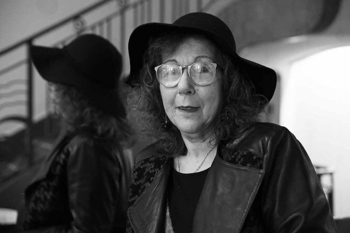 Silvia Beatriz Bolotin Kogon