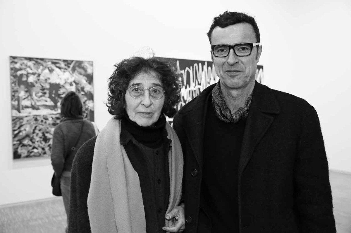 Mathilde Ferrer, Denis Monfleur