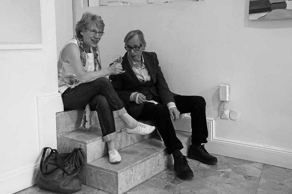 Hélène Terdjman, Poul Pedersen