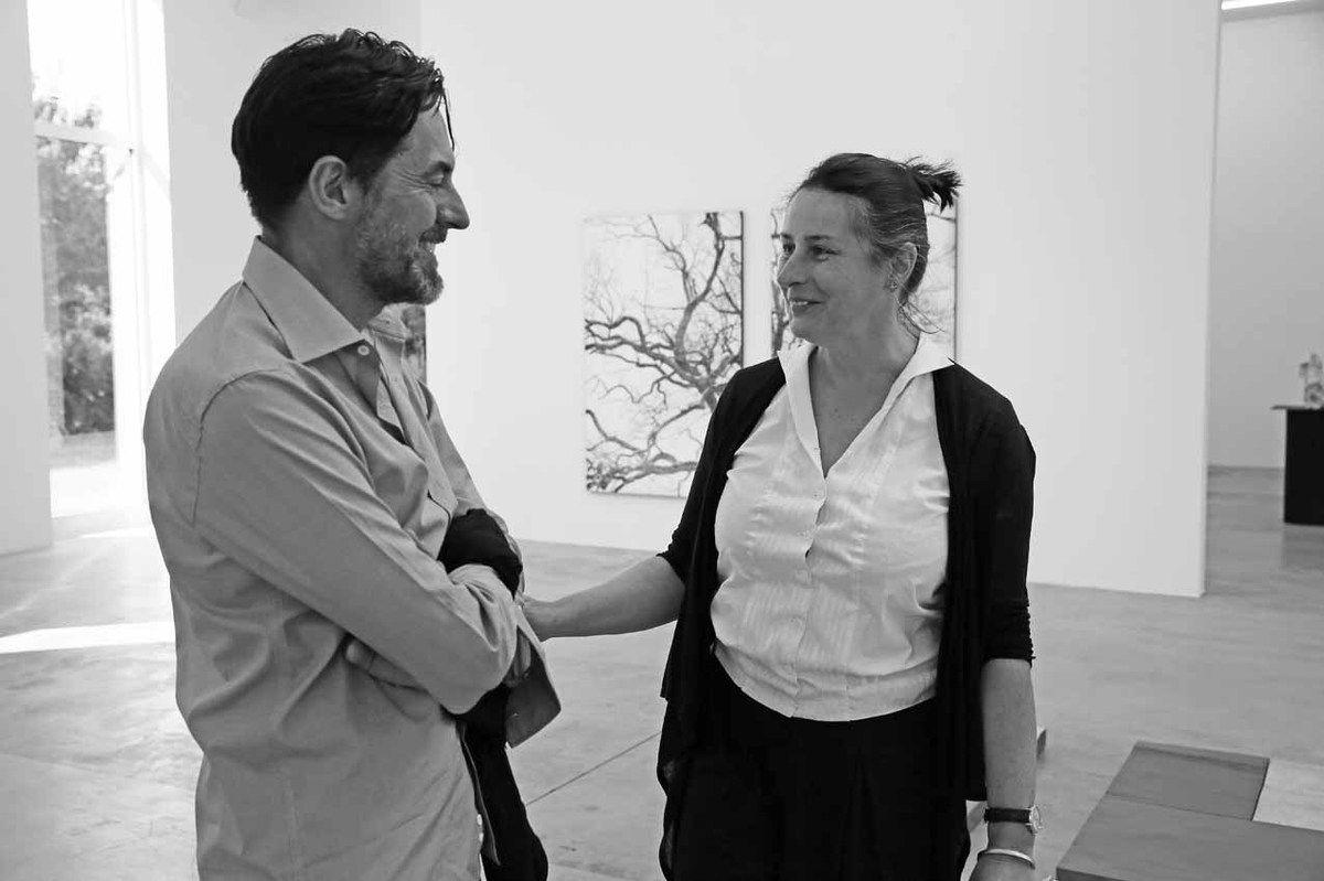Franck Chalendard, Arlette Klein