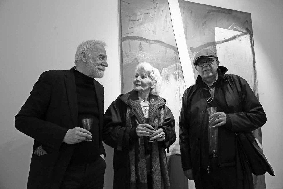 Marek Szczesny, Gille Lenglet, Gille Altieri