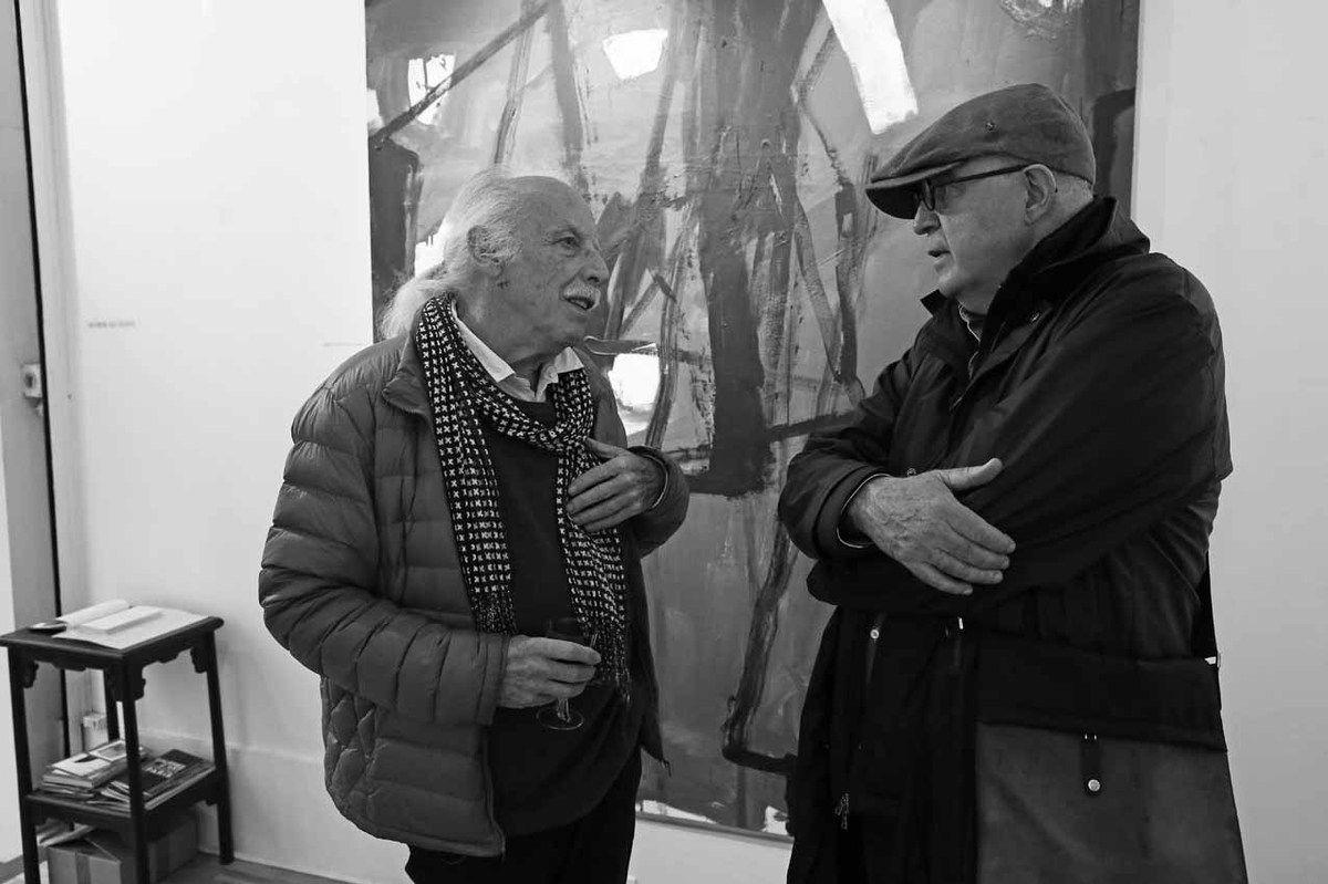 Andrzej Turowski, Gilles Altieri