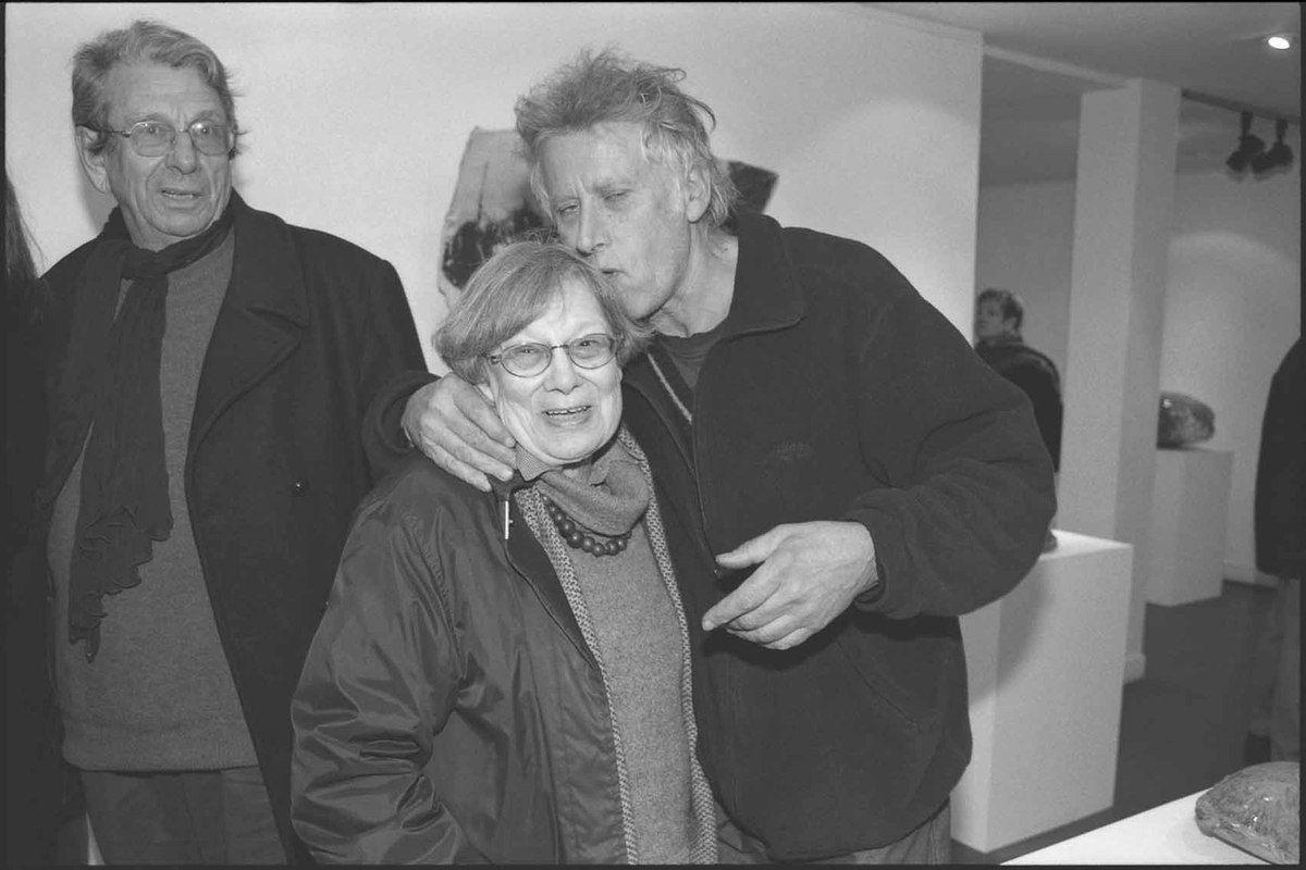 Inconnu, Jacqueline Lerat, Pierre Baey