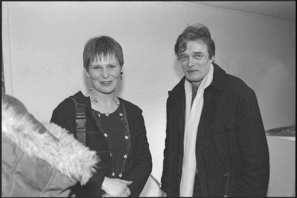 Nani Champy Schott, Eric Seydoux