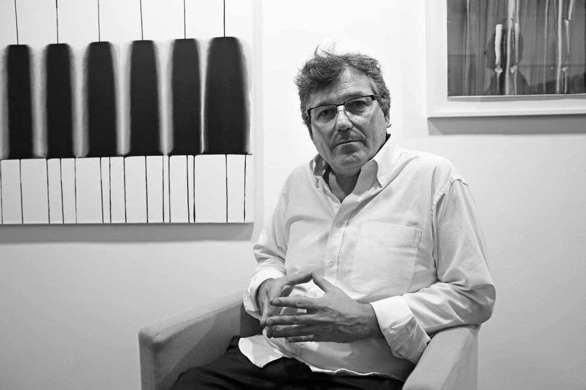 Martin Reyna