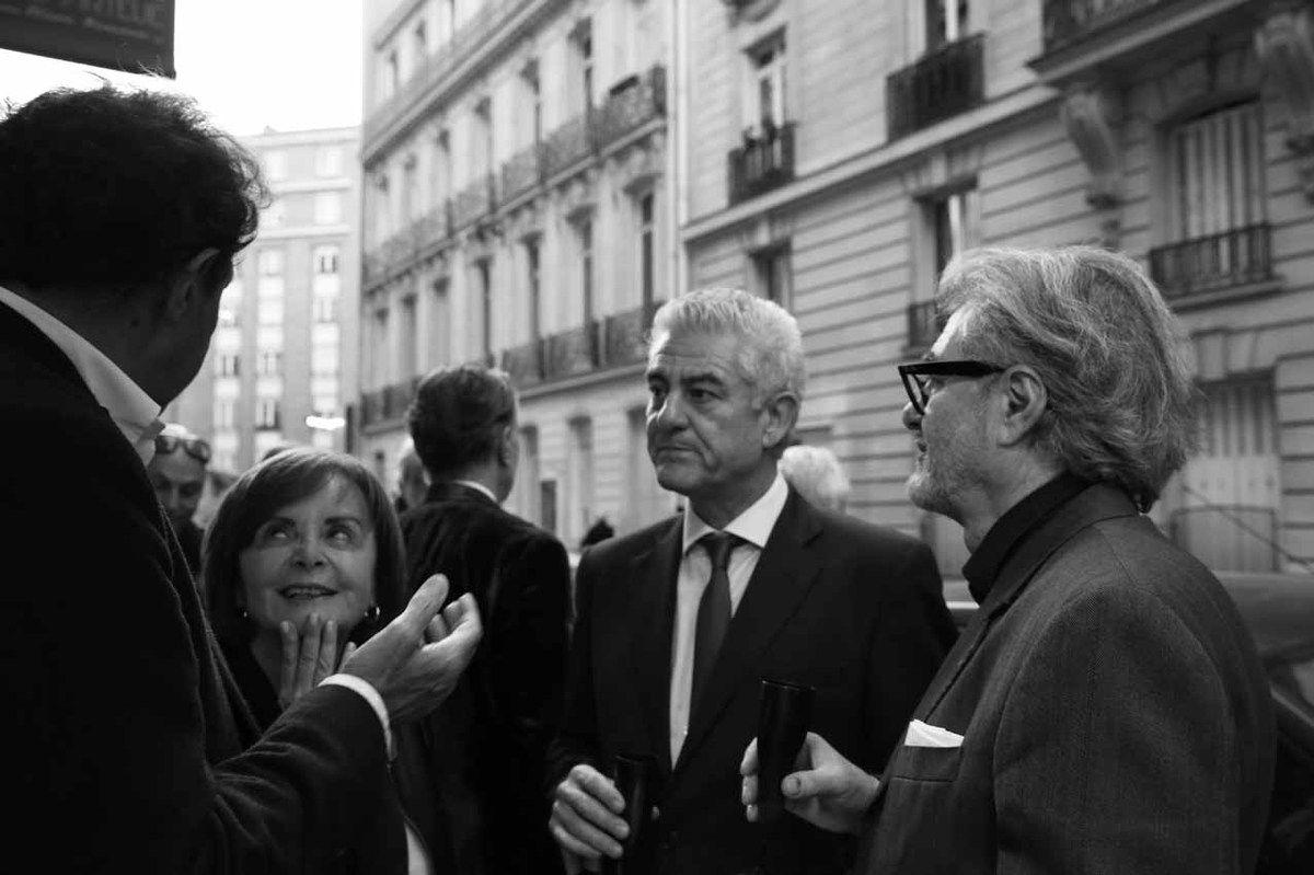 Inconnu, Inconnue, Daniel J. Pepa, Ruben Alterio