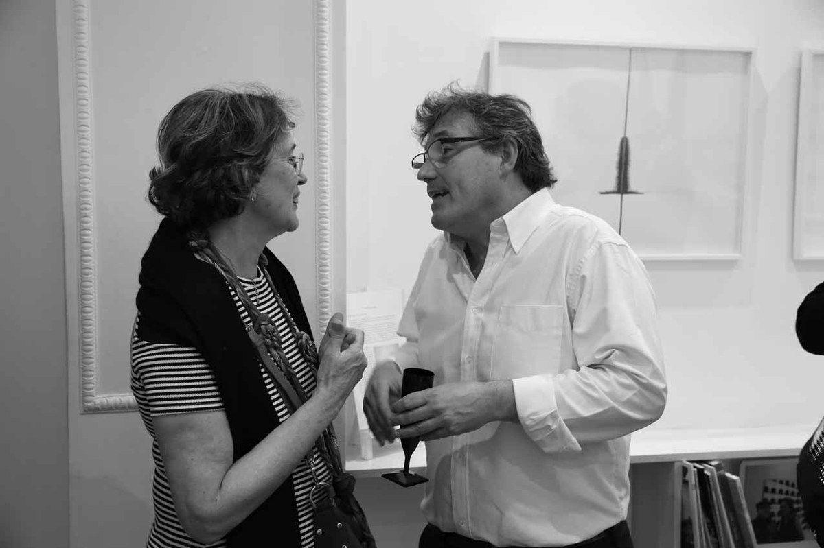 Cristina Ruiz Guinazu, Martin Reyna