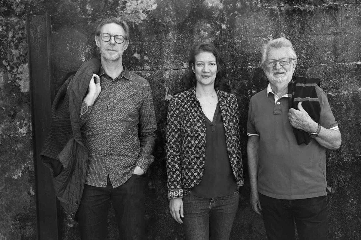 Guillaume Nogacki, Anne-Catherine Firino-Martell, Arthur Unger