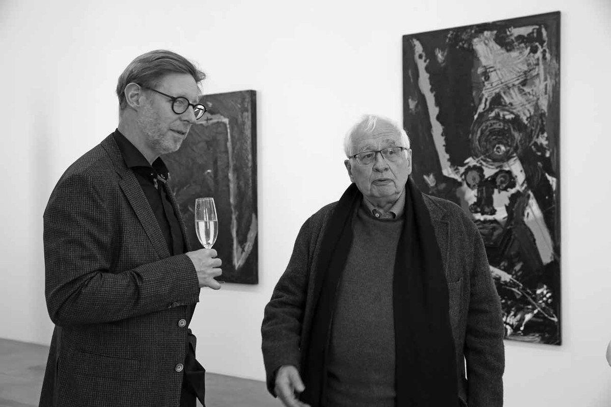 Guillaume Nogacki, Bernard Ceysson