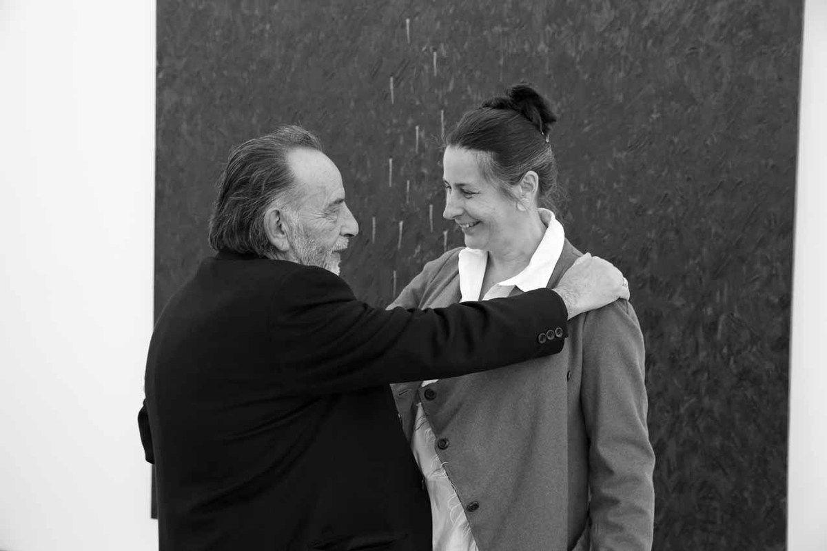 Noël Dolla, Arlette Klein