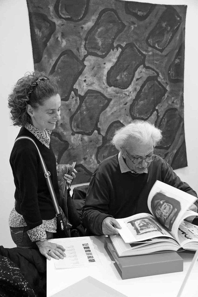 Laurence Climbeau, Roland Botrel