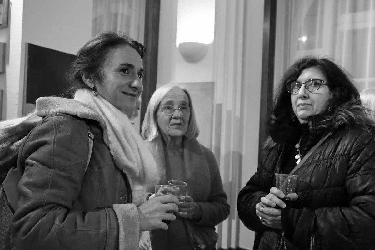 Valentina Vapnarsky, Cristina Martinez, Paula Noé-Murphy