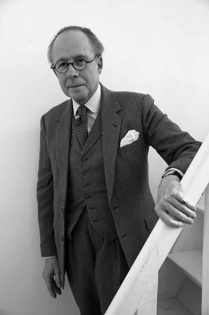 Gilles Ghez