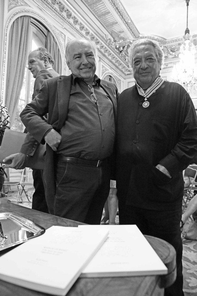 Lionel Jung-Allegret, Pierre Manuel, Luis Mizón