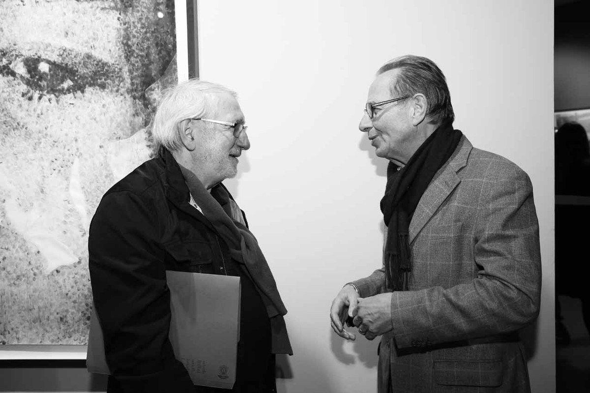 Philippe Piguet, Jean-Hubert Martin