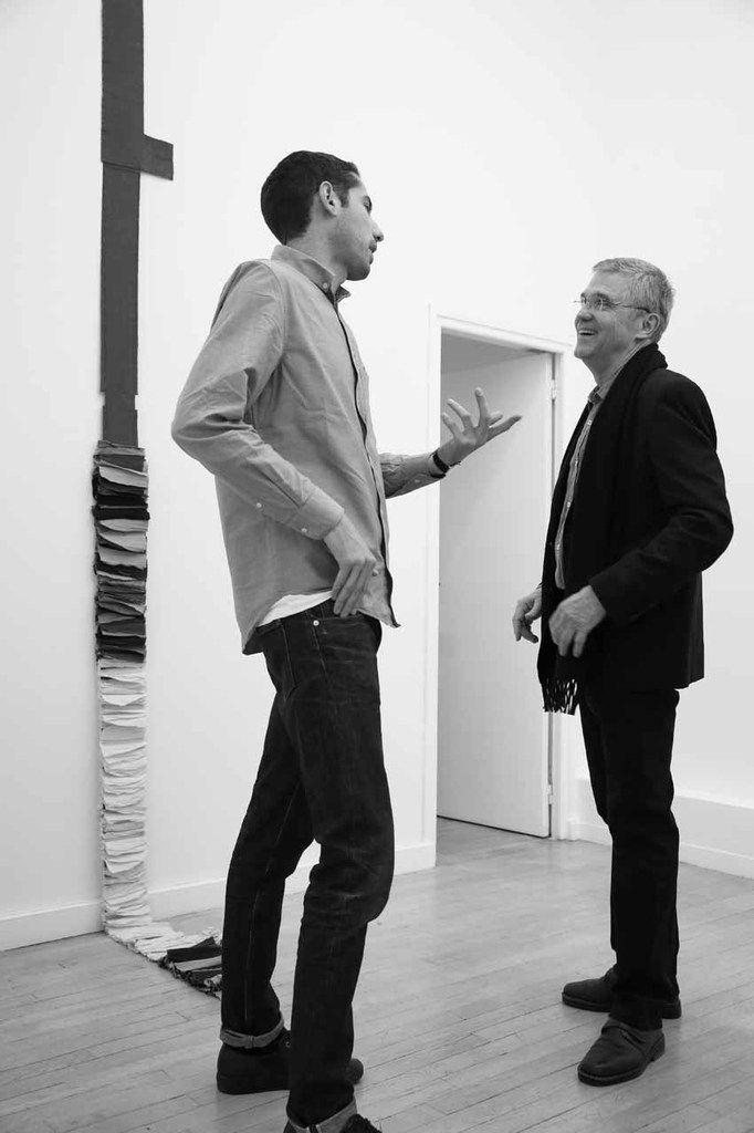 Maxime Amorin, Max Charvolen