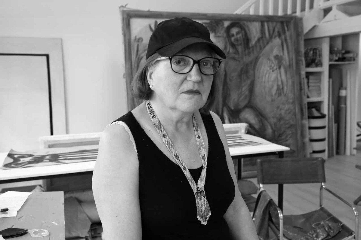 Christiane Durand