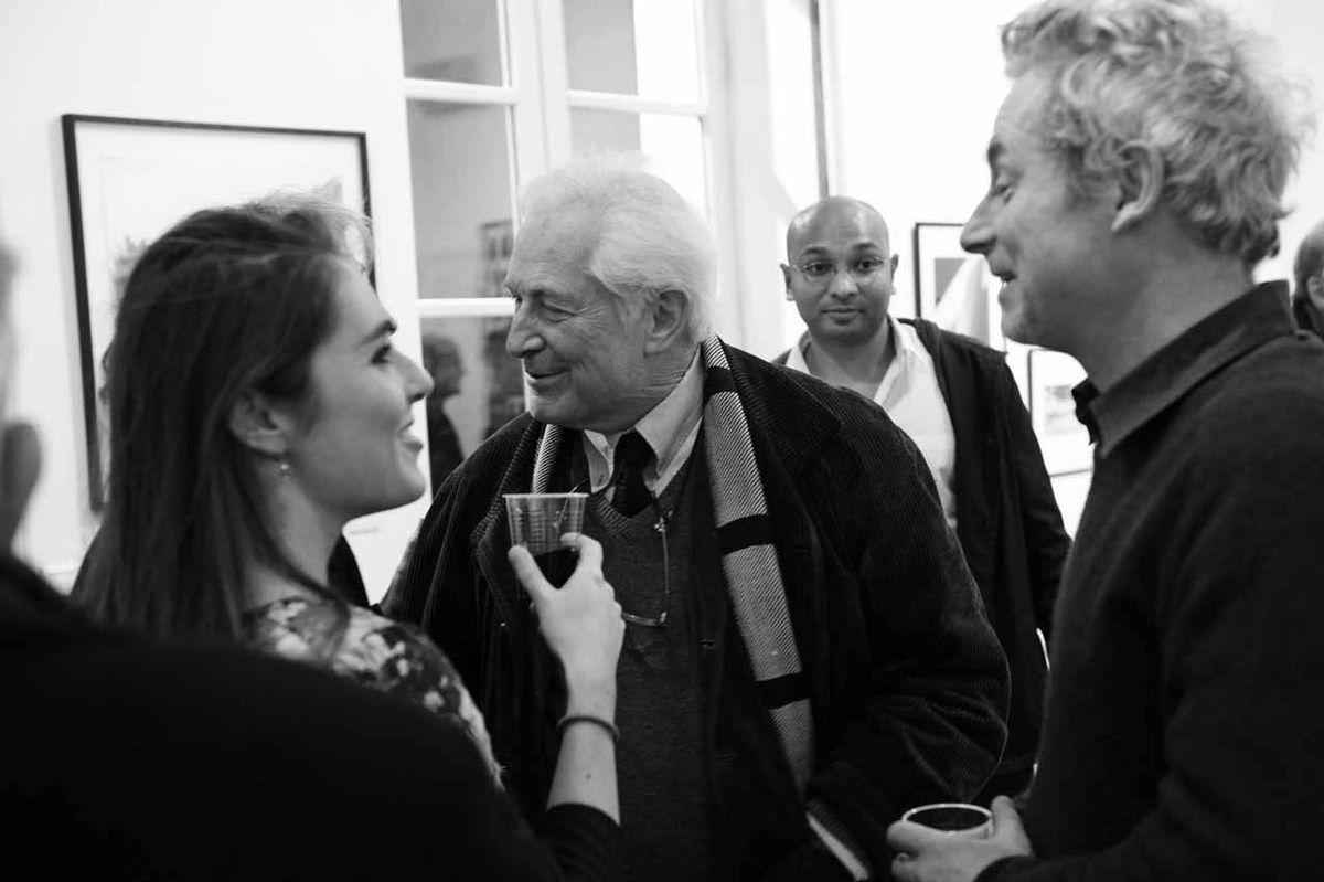 Coralie Le Golvan, Alexandre Hollan, Inconnu, Jean-Pierre Le Bars