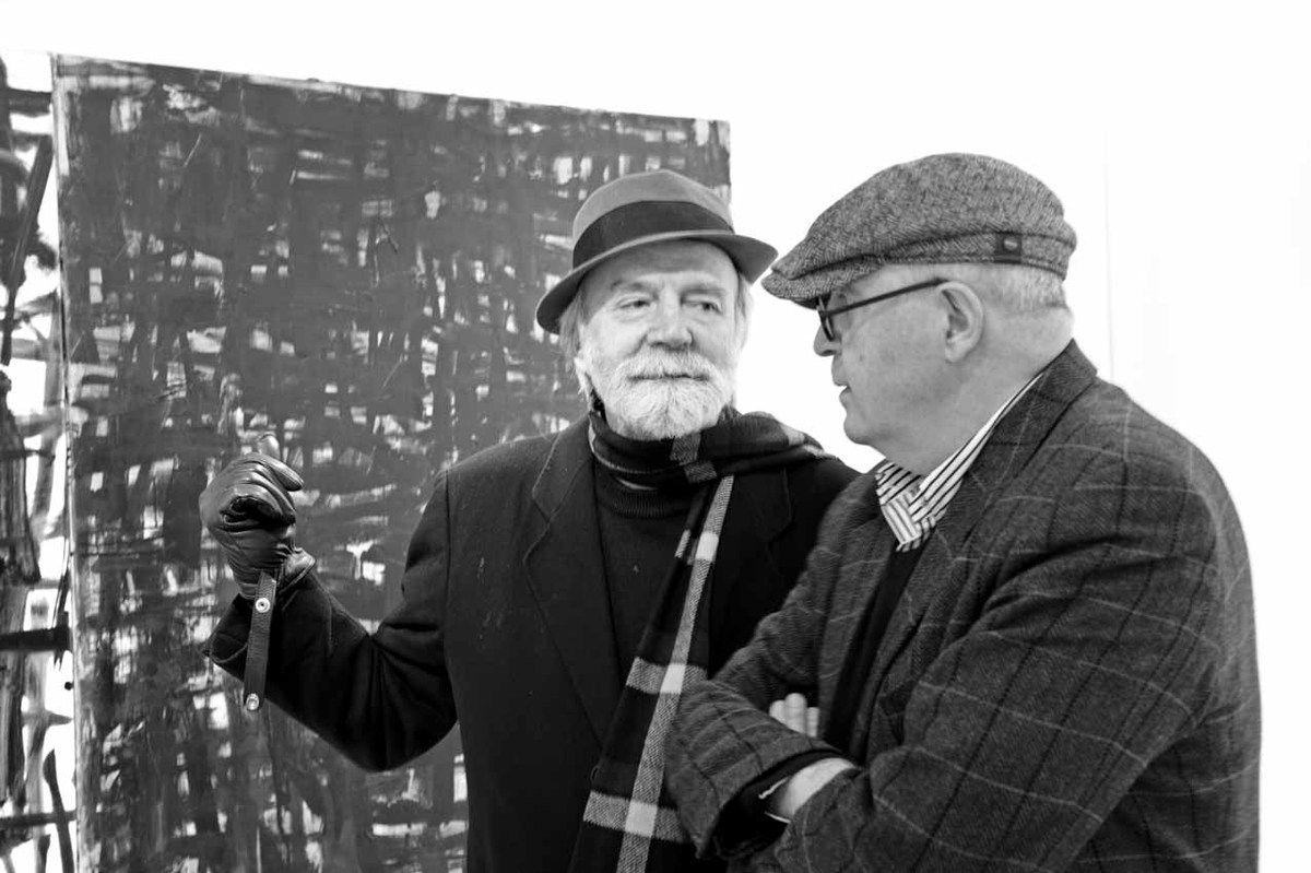 Marek Szczesny, Gilles Altiéri
