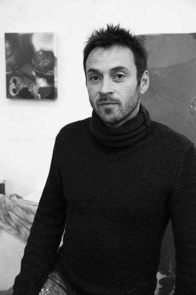Lionel Sabatté