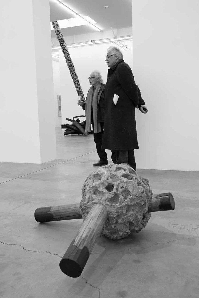 Bernard Pagès, Lucien Kayser
