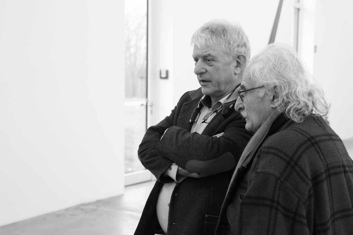 Raymond Niesen, Bernard Pagès
