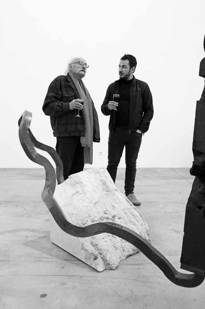 Bernard Pagès, David Raffini