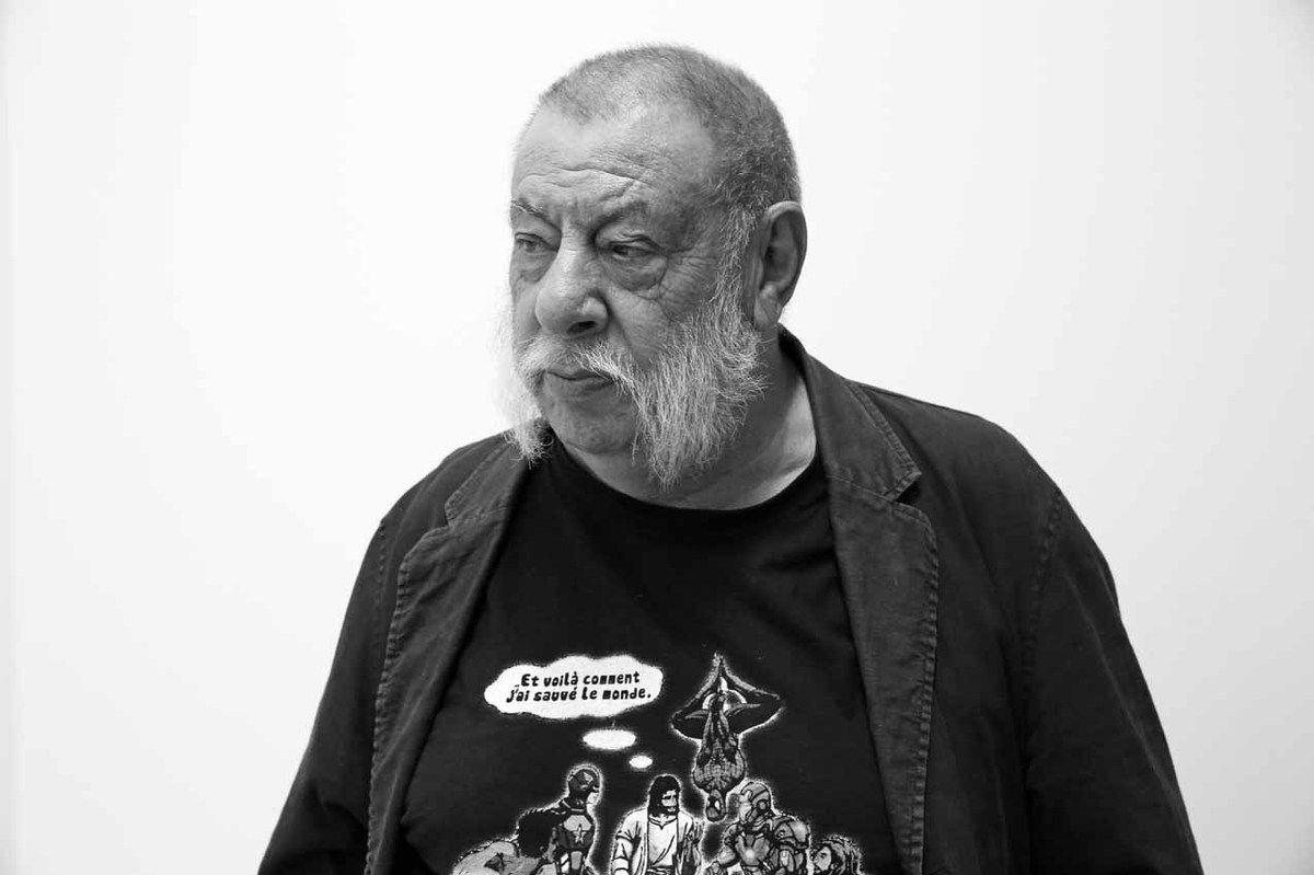 Bernard Morteyrol