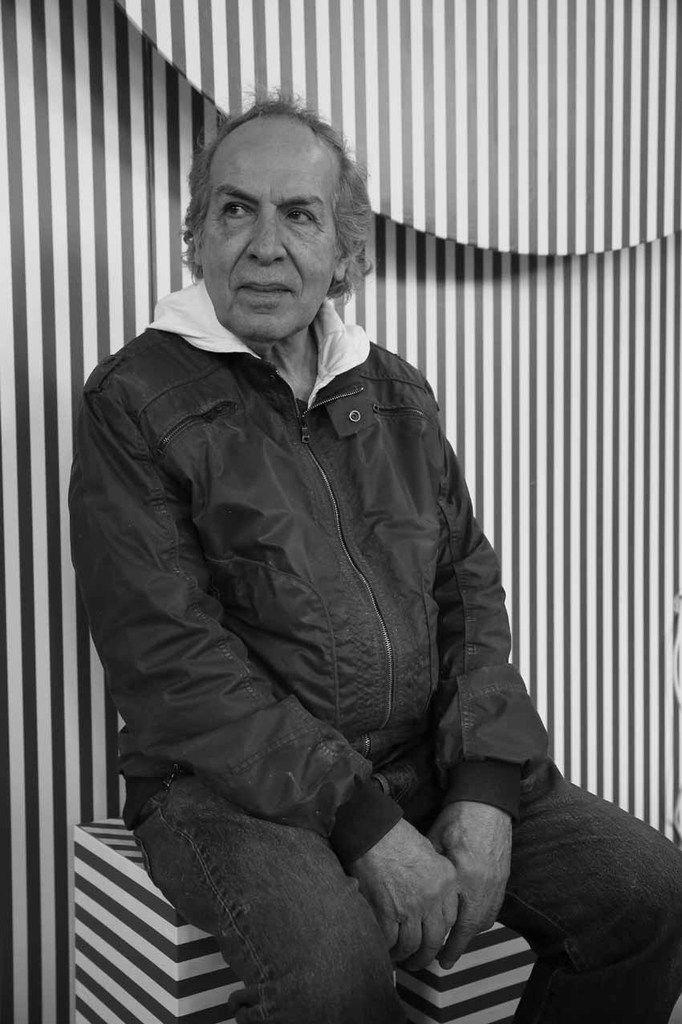 Manuel Merida