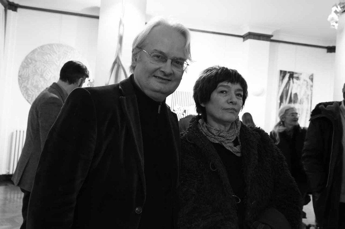 Guillermo Krasnopolsky, Marcela Gomez