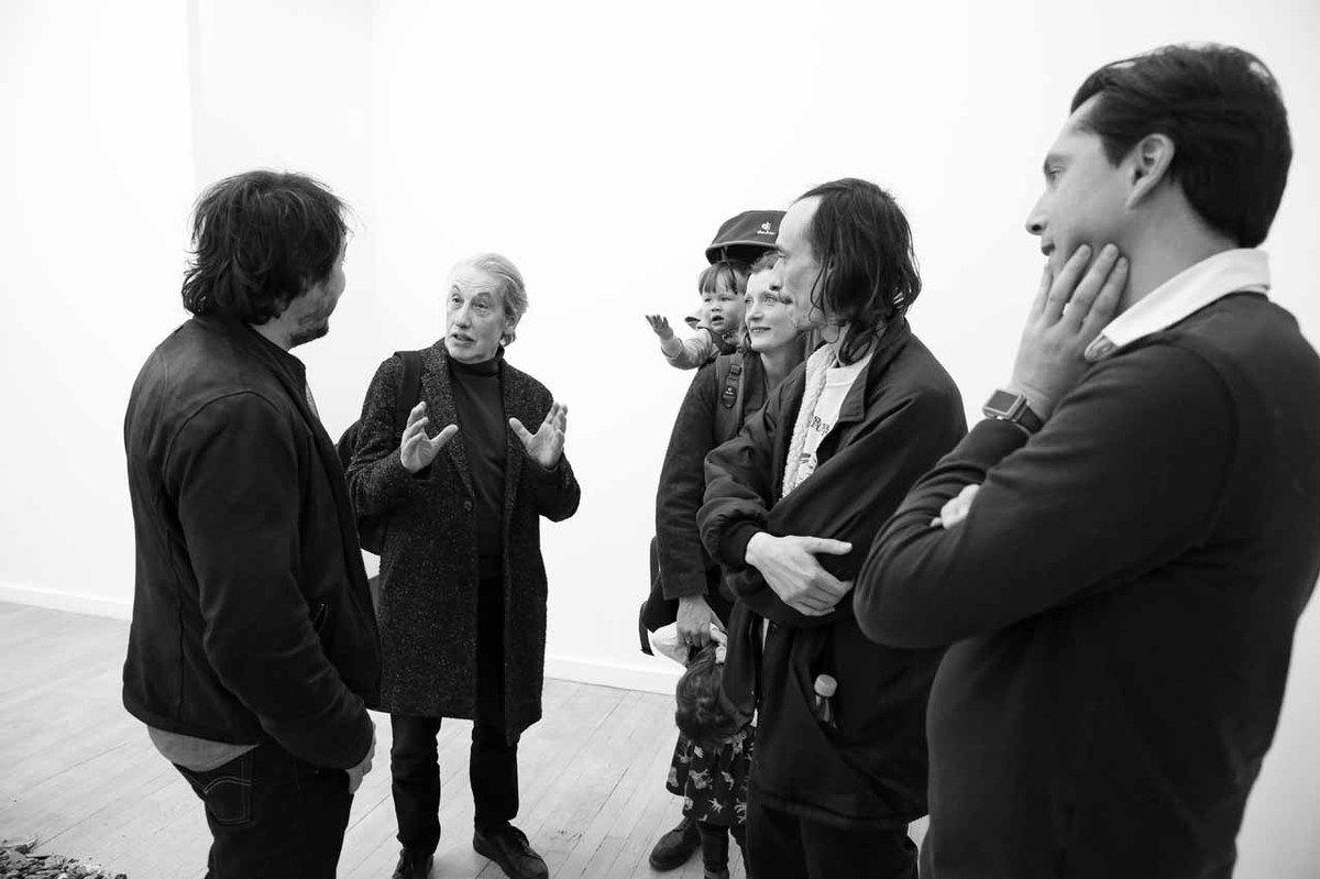 David Raffini, Arnaud Labelle-Rojoux, Inconnue, Florian Pugnaire, Inconnu